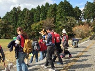 ペット災害危機管理士(R)通学認定講座2級(12月6日箱根)