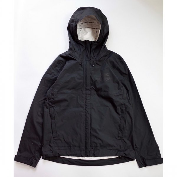 Wind break shell jacket