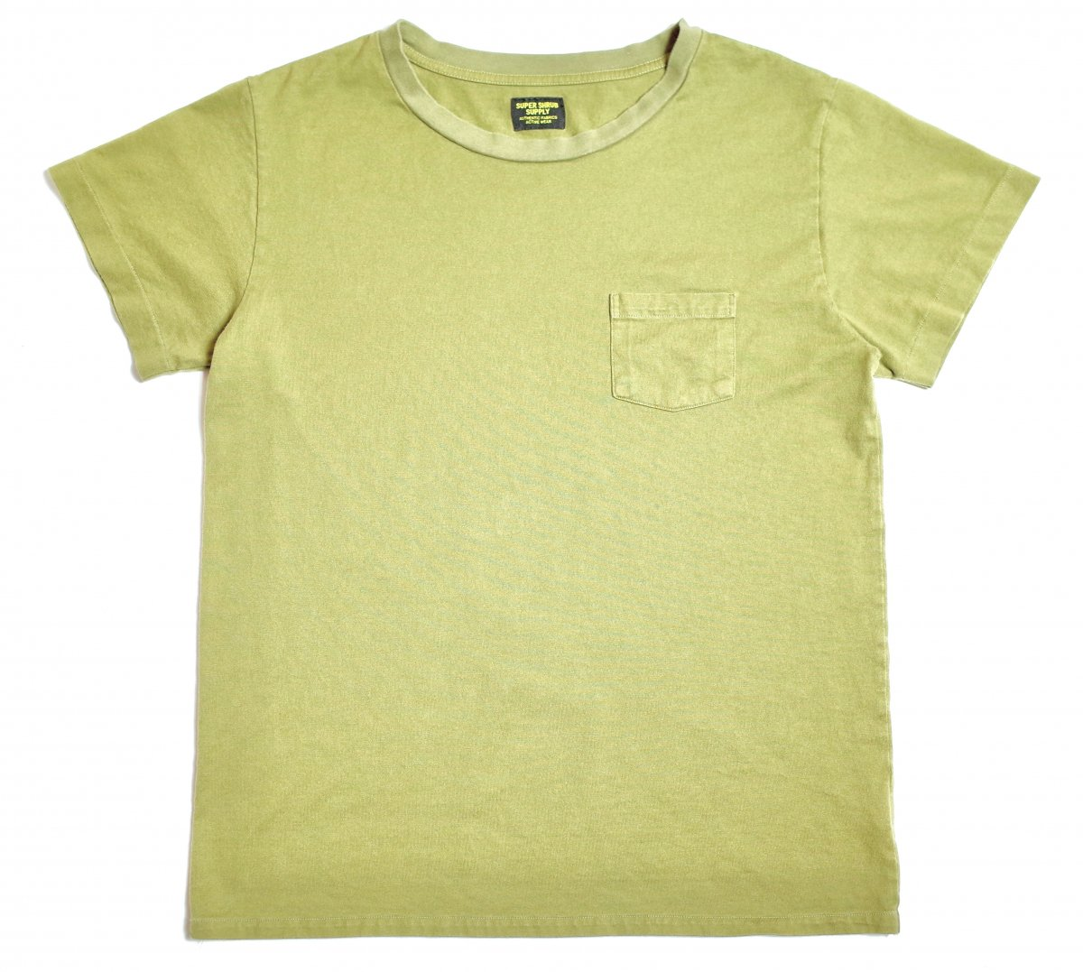 Un-universal Tee Olive