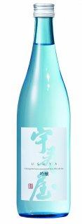吟醸 宇寿屋(720ml)