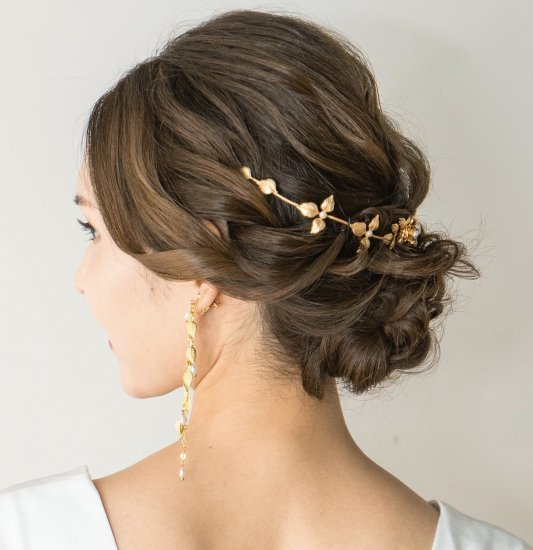 <img class='new_mark_img1' src='https://img.shop-pro.jp/img/new/icons14.gif' style='border:none;display:inline;margin:0px;padding:0px;width:auto;' />【Lily Hair Wreath】リリーカチューシャ【Avigail Adam】