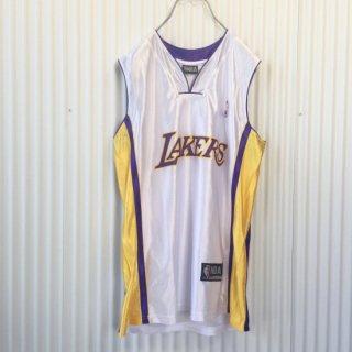 NBA LAKERS BIGバスケタンク/2XL