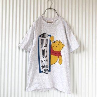 BRAZOS/Winnie-the-Pooh Tシャツ USA