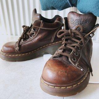 Dr.Martens 5ホールワークブーツ/UK5