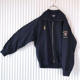 MIZUNO SUPER STARトエンブレムトラックジャケット