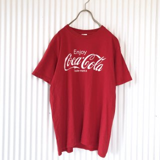 FRUIT OF THE LOOM Coca-Cola Tee