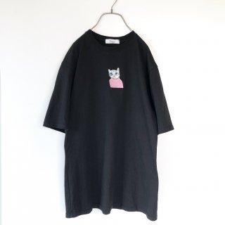 Dorami Tee/black