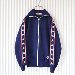 MIZUNO PAMIEL ☆ラインヴィンテージトラックジャケット