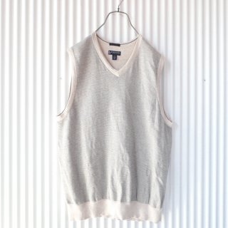 STAFFORD PIMA COTTON BIGベスト