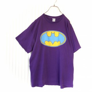 POP BATMAN Tee/グレープ