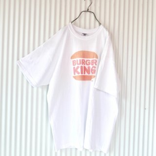 BURGER KING BIG Tee/XL
