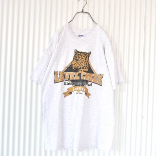 <img class='new_mark_img1' src='https://img.shop-pro.jp/img/new/icons13.gif' style='border:none;display:inline;margin:0px;padding:0px;width:auto;' />GILDAN Leopards School Tee