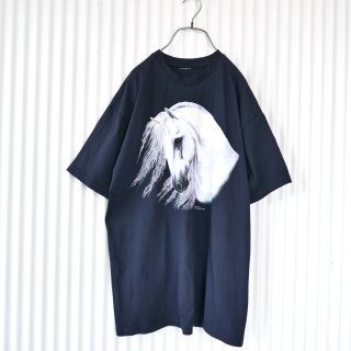 atelier boizel Beautiful horse Tee