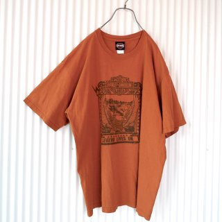 HARLEY-DAVIDSON EAGLE BIG Tee
