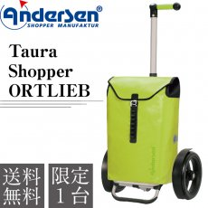 Taura Shopper ORTLIEB