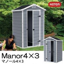 Manor4×3(マノール4×3)