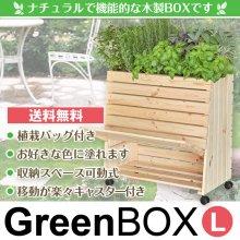 GreenBOX L(グリーンボックスL)