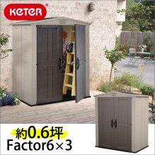 Factor 6×3(ファクター6x3)
