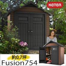 Fusion754 (フュージョン754)