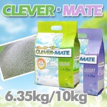 CLEVER・MATE(6.35kg/10kg)