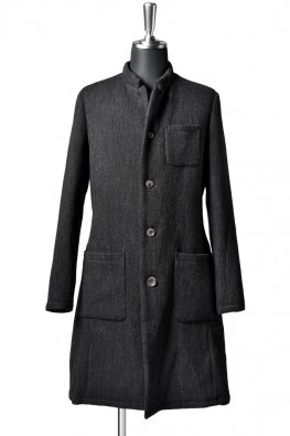 individual sentiments Tweed Coat