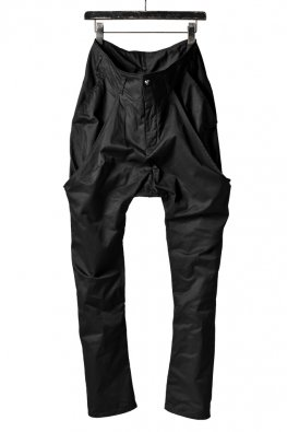 incarnation Dobby Cotton Stretch 6POCKET Pants