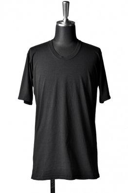 nude:masahiko maruyama 30/- Jersey Basic T-Shirt