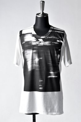 <img class='new_mark_img1' src='//img.shop-pro.jp/img/new/icons8.gif' style='border:none;display:inline;margin:0px;padding:0px;width:auto;' />nude:masahiko maruyama Graphic T-Shirt #RAIN