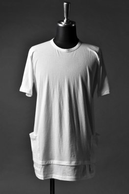 The Viridi-anne Supima Cotton Pocket T-Shirt