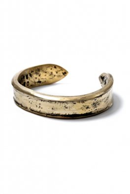 BLOW by JUN UEZONO / NO.5 BEND BANGLE