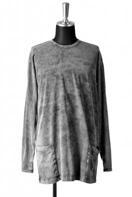 The Viridi-anne OVERSIZED TOPS / High Density Cotton Jersey