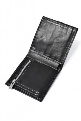 <img class='new_mark_img1' src='//img.shop-pro.jp/img/new/icons8.gif' style='border:none;display:inline;margin:0px;padding:0px;width:auto;' />incarnation CALF SHOULDER LEATHER WALLET 2FOLD