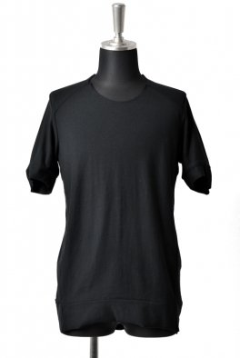 individual sentiments STRUCTURED BASIC JERSEY
