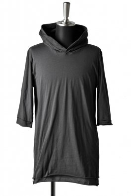 A.F ARTEFACT LAYERED HOODIE-TOPS