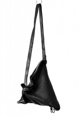 incarnation Calf Leather Triangle Bag