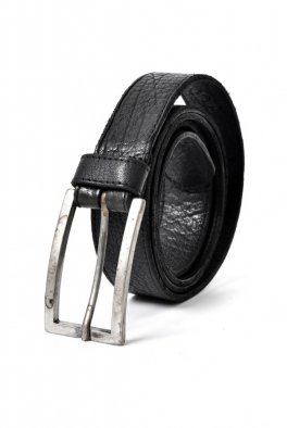 <img class='new_mark_img1' src='//img.shop-pro.jp/img/new/icons8.gif' style='border:none;display:inline;margin:0px;padding:0px;width:auto;' />incarnation Buffalo Leather Belt Buckle SQ #2 1.5