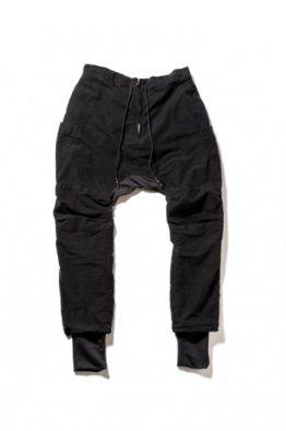 The Viridi-anne×RVW  MITY Layered Moleskin PANTS