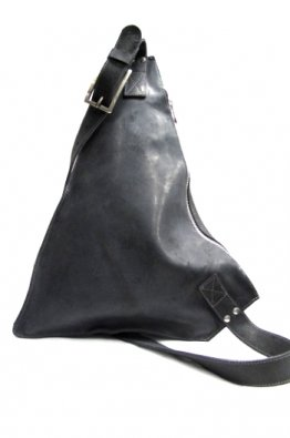 incarnation Horse Butt Bag