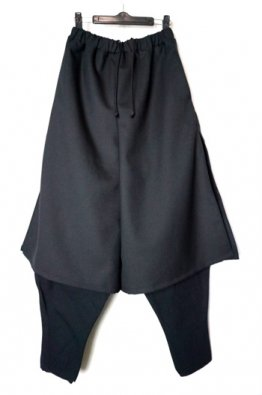 kujaku 薺(NAZUNA) PANTS