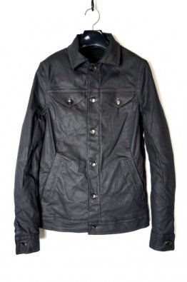 incarnation Rubber Jean jJacket