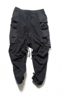 <img class='new_mark_img1' src='https://img.shop-pro.jp/img/new/icons8.gif' style='border:none;display:inline;margin:0px;padding:0px;width:auto;' />The Viridi-anne Gather Tactical Pants