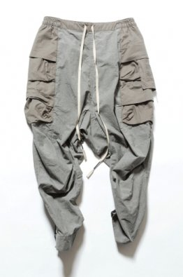The Viridi-anne Gather Tactical Pants