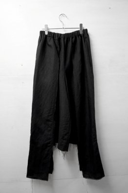kujaku hinageshi pants