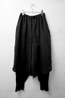 kujaku nazuna pants