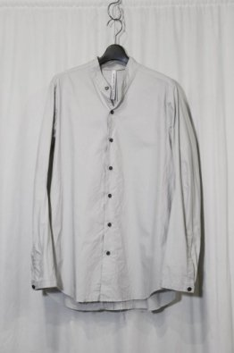 <img class='new_mark_img1' src='https://img.shop-pro.jp/img/new/icons23.gif' style='border:none;display:inline;margin:0px;padding:0px;width:auto;' />nude:masahiko maruyama Cotton Typewriter Cloth Shirt