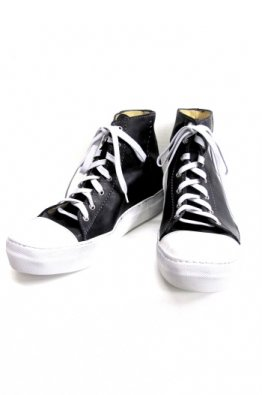 <img class='new_mark_img1' src='https://img.shop-pro.jp/img/new/icons8.gif' style='border:none;display:inline;margin:0px;padding:0px;width:auto;' />incarnation Horse Leather Hi cut Sneakers