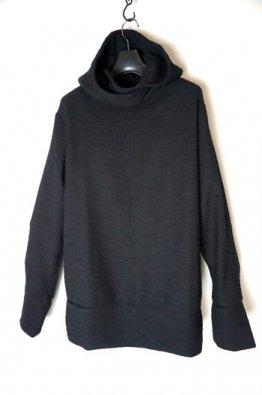 kujaku arusuberi hoodie