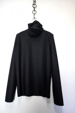 kujaku limited edition gamazumi pullover ver.high neck