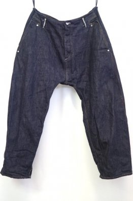 <img class='new_mark_img1' src='https://img.shop-pro.jp/img/new/icons8.gif' style='border:none;display:inline;margin:0px;padding:0px;width:auto;' />incarnation 12oz DENIM PANTS FLAT #2
