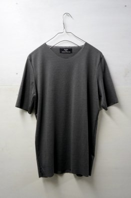 kujaku gamazumi pullover half sleeve